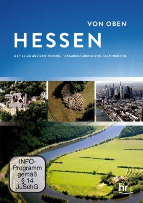 Hessen von oben, Diverse Interpreten