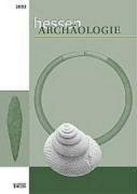 HessenArchäologie 2003