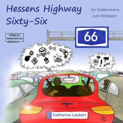 Hessens Highway Sixty-Six, Katharina Lankers