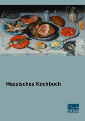 Hessisches Kochbuch -  pdf epub