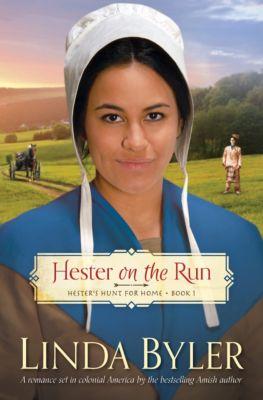 Hester on the Run, Linda Byler