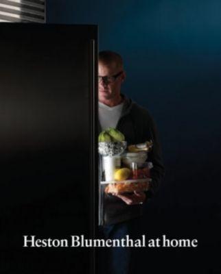 Heston Blumenthal at Home, Heston Blumenthal