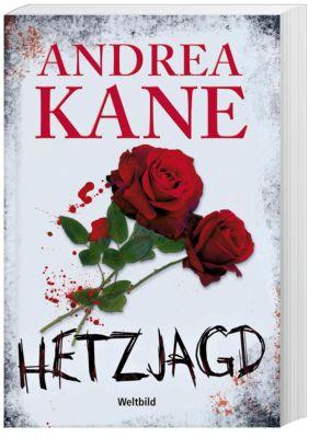 Hetzjagd, Andrea Kane