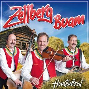 Heustadlzeit, Zellberg Buam