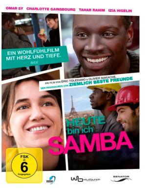 Heute bin ich Samba, Diverse Interpreten
