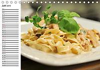 Heute gibt es Nudeln! Basta! Pasta-Impressionen (Tischkalender 2019 DIN A5 quer) - Produktdetailbild 6