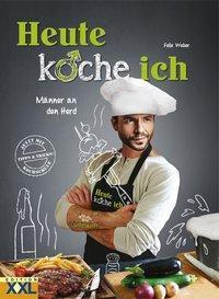 Heute koche ich!, Felix Weber