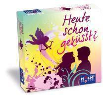 Heute schon geküsst? (Spiel), Claudia Hartmann