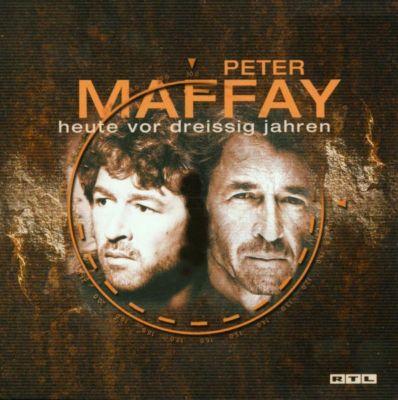 Heute vor dreißig Jahren, Peter Maffay