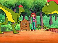 Hexe Lilli 5 - Lilli und das Ungeheuer von Loch Ness / Lilli und Robin Hood - Produktdetailbild 3