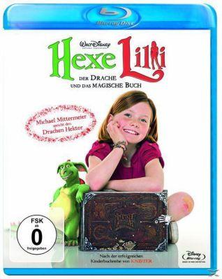 Hexe Lilli: Der Drache und das magische Buch