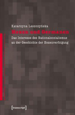 Hexen und Germanen - Katarzyna Leszczynska pdf epub