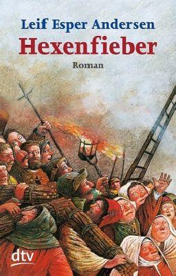 Hexenfieber, Leif E. Andersen