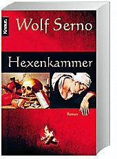 Hexenkammer, Wolf Serno