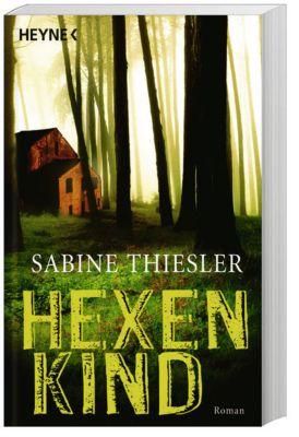 Hexenkind, Sabine Thiesler