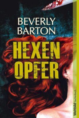 Hexenopfer, Beverly Barton