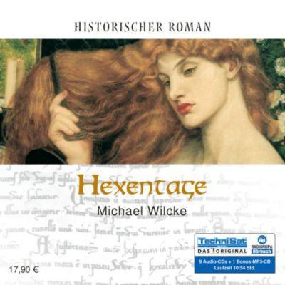 Hexentage (Ungekürzt), Michael