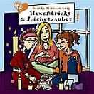 Hexentricks & Liebeszauber, Bianka Minte-König