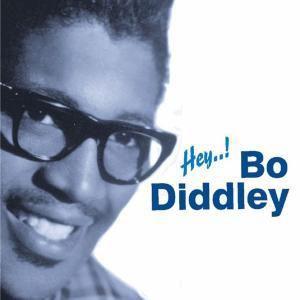 Hey...!, Bo Diddley