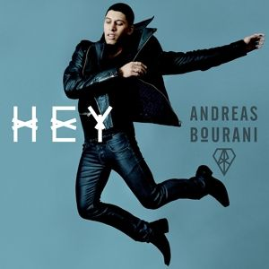 Hey, Andreas Bourani