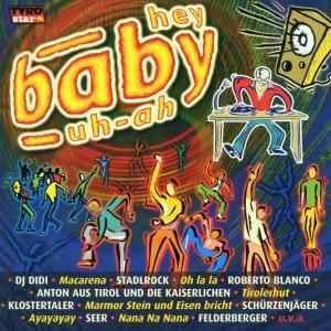 Hey Baby, Diverse Interpreten