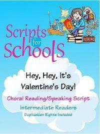 Hey, Hey, It's Valentine's Day!, Lois Walker