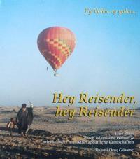 Hey Reisender - Andrea Azize Güvenç pdf epub