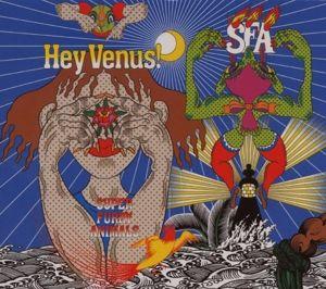 Hey Venus!, Super Furry Animals