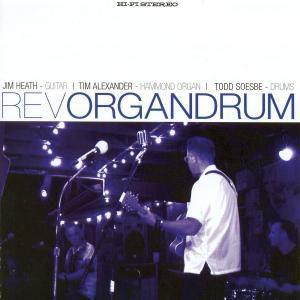 Hi-Fi Stereo, Reverend Organdrum