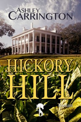 Hickory Hill, Ashley Carrington