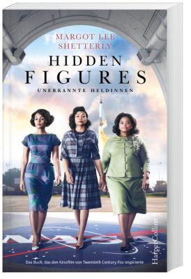 Hidden Figures - Unerkannte Heldinnen, Margot Lee Shetterly