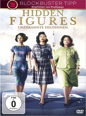 Hidden Figures - Unerkannte Heldinnen, Margot Lee Shetterly