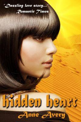 Hidden Heart, Anne Avery