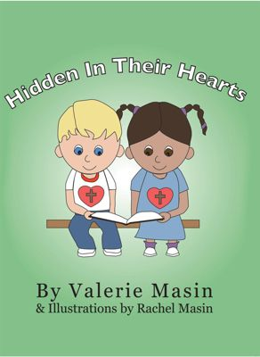 Hidden in Their Hearts, Valerie Masin