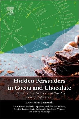 Hidden Persuaders in Cocoa and Chocolate, Renata Januszewska