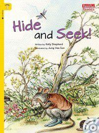 Hide and Seek!, Kelly Shepherd