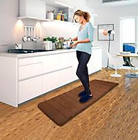 Hideaway Luxury Memory Foam Küchenteppich, 50x70cm - Produktdetailbild 1