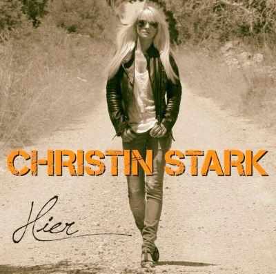 Hier, Christin Stark