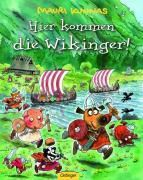 Hier kommen die Wikinger!, Mauri Kunnas, Tarja Kunnas