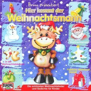 Hier Kommt Der Weihnachtsmann!, Fun Kids