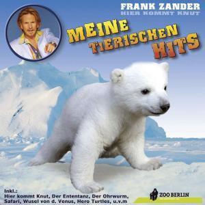 Hier Kommt Knut-Meine Tierisc, Frank & Seine Freunde Zander
