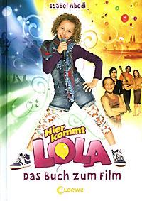 Hier kommt Lola! - Produktdetailbild 1