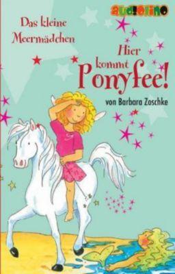 Hier kommt Ponyfee!, Cassetten: Das kleine Meermädchen, 1 Cassette, Barbara Zoschke