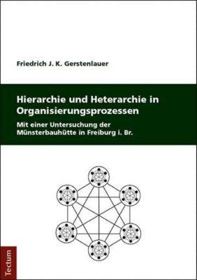 Hierarchie und Heterarchie in Organisierungsprozessen, Friedrich J. K. Gerstenlauer