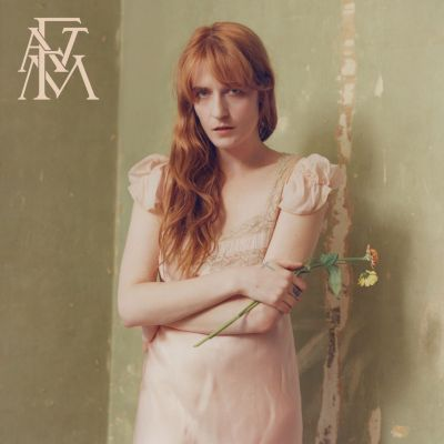 High As Hope (Vinyl), Florence+The Machine