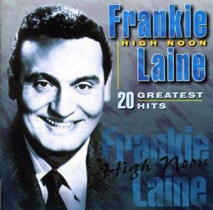High Noon, Frankie Laine
