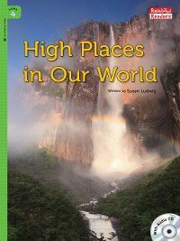 High Places in Our World, Susan Ludwig