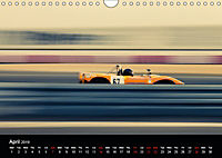 High Speed Racing 2019 (Wall Calendar 2019 DIN A4 Landscape) - Produktdetailbild 4
