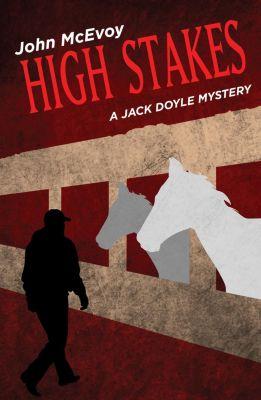 High Stakes, John McEvoy