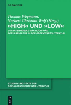'High' und 'low'